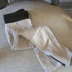 Old Navy Active Girls regular sweat pants